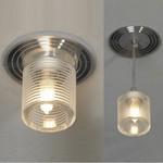 Встраиваемый светильник Lussole Downlights LSF-0820-01