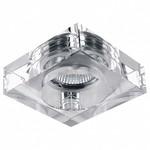 Встраиваемый светильник Lightstar Lui 006120