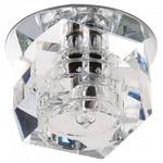 Встраиваемый светильник Lightstar Romb 004064