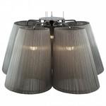 Подвесная люстра Arte Lamp Paralume A9535LM-5SS
