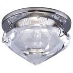 Встраиваемый светильник Lightstar Diamo 009004