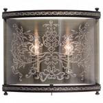 Накладной светильник Citilux Версаль Венге 408323R