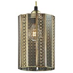 Подвесной светильник Odeon Light Taros 2343/1