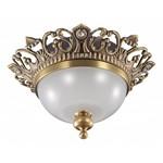 Встраиваемый светильник Novotech Baroque 369980