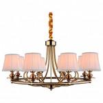 Подвесная люстра Arte Lamp Empire A5012LM-8RB