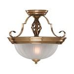 Светильник на штанге Arte Lamp Hall A7835PL-2AB
