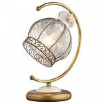 Настольная лампа Odeon Light декоративная Asula 2278/1T