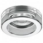 Встраиваемый светильник Lightstar Lei 006134