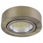 Накладной светильник Lightstar Mobiled 003331