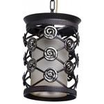 Подвесной светильник Chiaro Айвенго 8 382016401
