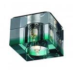Встраиваемый светильник Novotech Cubic 369296