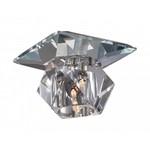 Встраиваемый светильник Novotech Crystal 369422