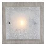 Накладной светильник Maytoni Geometry 3 CL813-01-W