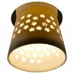 Встраиваемый светильник Arte Lamp Cool Ice 4 A8803PL-1WH