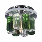 Встраиваемый светильник Novotech Caramel 1 369352