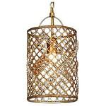Подвесной светильник Favourite Casablanca 1026-1P