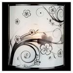 Накладной светильник Eurosvet 3709/1 хром