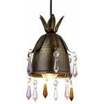 Подвесной светильник Arte Lamp Bells A1798SP-1RI