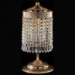 Настольная лампа Maytoni декоративная Diamant 6 DIA750-WB11-WG