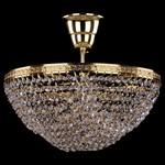 Люстра на штанге Bohemia Ivele Crystal 1932/35Z/G