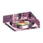 Встраиваемый светильник Novotech Glass 369484