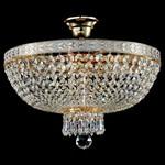 Люстра на штанге Maytoni Diamant 6 DIA750-PT40-WG