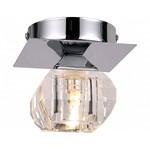 Накладной светильник Globo Cubus 5692-1