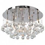 Потолочная люстра Arte Lamp Cincin A1556PL-15CC