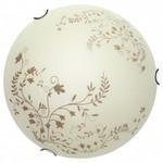 Накладной светильник Arte Lamp Ornament A4920PL-2CC