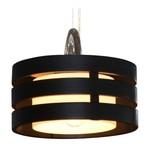 Подвесной светильник Arte Lamp Ring A1326SP-1BK