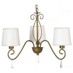 Подвесная люстра Arte Lamp Carolina A9239LM-3BR