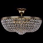 Люстра на штанге Bohemia Ivele Crystal 1928/45Z/GB