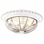 Накладной светильник Arte Lamp San Marco A2241PL-3WG