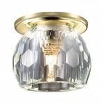 Встраиваемый светильник Novotech Dew 369800