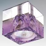 Встраиваемый светильник Lightstar Meta 004149-G5.3