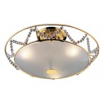 Светильник на штанге Odeon Light Gota 1424/3