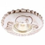 Встраиваемый светильник Arte Lamp Pezzi A5214PL-1WC
