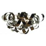 Накладной светильник Lussole Briosco LSA-5907-09
