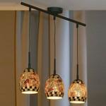 Подвесной светильник Lussole Ostuni LSQ-6506-03