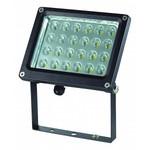 Настенно-наземный прожектор Novotech Armin 357190