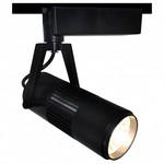 Светильник на штанге Arte Lamp Track Lights A6520PL-1BK