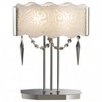 Настольная лампа Odeon Light декоративная Sinti 2243/2T