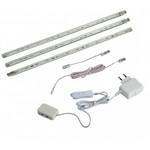 Комплект из 3 накладных светильников Novotech Termo 357016