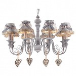Подвесная люстра Arte Lamp Fattoria A5290LM-8RI