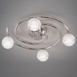 Накладной светильник Mantra Dali 0089