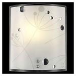 Накладной светильник Eurosvet 3763/1 хром