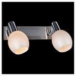 Спот Eurosvet 20121/2 хром-сатин/никель