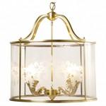 Подвесной светильник Arte Lamp Bologna A6511SP-4AB