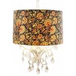 Подвесной светильник Arte Lamp Jennifer A7960SP-3BC