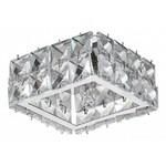 Встраиваемый светильник Novotech Neviera 370166